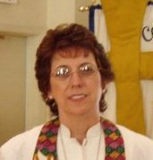 Rev. Kathlyn Ruth Nealand